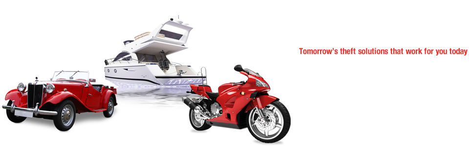Industry Applications - Automotive & Powersports